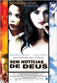 Sem Notícias de Deus - Poster / Capa / Cartaz - Oficial 3