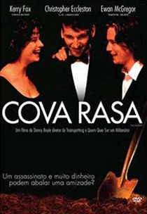 Cova Rasa - Poster / Capa / Cartaz - Oficial 4
