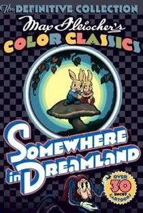 Somewhere in Dreamland - Poster / Capa / Cartaz - Oficial 1