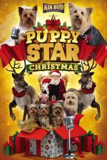Puppy Star - Natal - Poster / Capa / Cartaz - Oficial 1