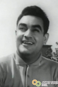 Rajendra Nath