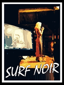 Surf Noir - Poster / Capa / Cartaz - Oficial 1