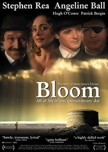 Bloom – Toda Uma Vida Em Um Único Dia - Poster / Capa / Cartaz - Oficial 2