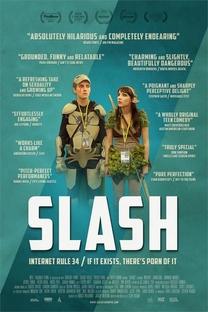 Slash - Poster / Capa / Cartaz - Oficial 2