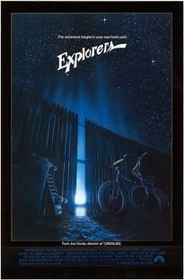 Viagem ao Mundo dos Sonhos - Poster / Capa / Cartaz - Oficial 4