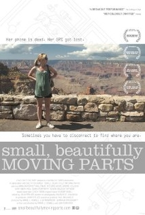 Small, Beautifully Moving Parts - Poster / Capa / Cartaz - Oficial 1