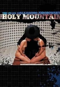A Montanha Sagrada - Poster / Capa / Cartaz - Oficial 5