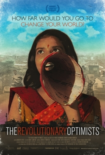 The Revolutionary Optimists - Poster / Capa / Cartaz - Oficial 1
