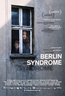 A Síndrome de Berlin - Poster / Capa / Cartaz - Oficial 1