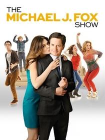 The Michael J. Fox Show (1ª Temporada) - Poster / Capa / Cartaz - Oficial 1