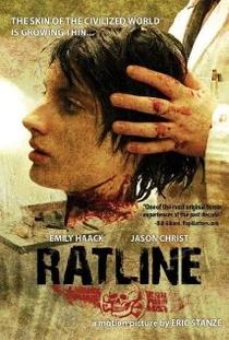 Ratline - Poster / Capa / Cartaz - Oficial 1
