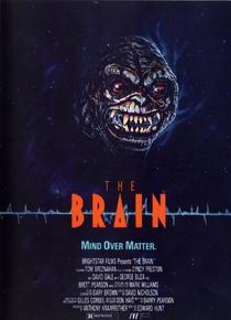 O Cérebro - Poster / Capa / Cartaz - Oficial 1