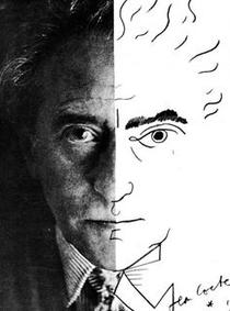 Jean Cocteau, Autorretrato de um Desconhecido - Poster / Capa / Cartaz - Oficial 1
