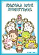 Escola dos Monstros