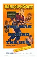 De Arma em Punho (The Man Behind the Gun)