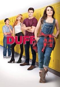 D.U.F.F. - Você Conhece, Tem ou É - Poster / Capa / Cartaz - Oficial 3
