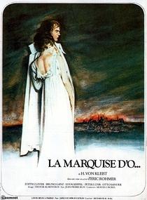 A Marquesa d'O - Poster / Capa / Cartaz - Oficial 2