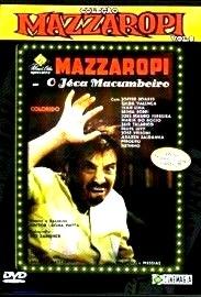 O Jeca Macumbeiro - Poster / Capa / Cartaz - Oficial 1
