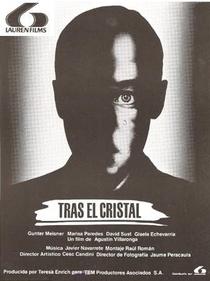 Atrás do Vidro - Poster / Capa / Cartaz - Oficial 2