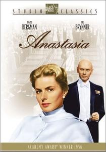 Anastasia, a Princesa Esquecida - Poster / Capa / Cartaz - Oficial 4