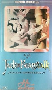 Jack e os Feijões Mágicos - Poster / Capa / Cartaz - Oficial 2