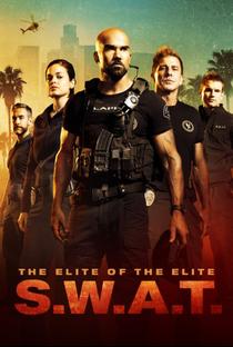 S.W.A.T (1ª Temporada) - Poster / Capa / Cartaz - Oficial 1