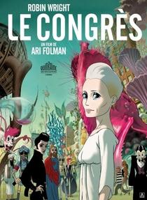 O Congresso Futurista - Poster / Capa / Cartaz - Oficial 2