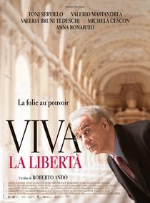 Viva a Liberdade - Poster / Capa / Cartaz - Oficial 1