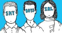 Shy Boys: IRL - Poster / Capa / Cartaz - Oficial 1