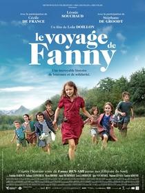 A Viagem de Fanny - Poster / Capa / Cartaz - Oficial 2