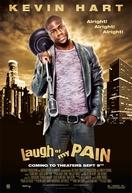 Kevin Hart: Ria da minha dor (Kevin Hart: Laugh at my pain)