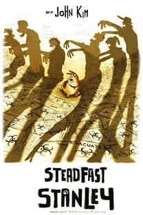 Steadfast Stanley - Poster / Capa / Cartaz - Oficial 1