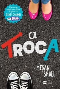 Swap: A Troca - Poster / Capa / Cartaz - Oficial 2