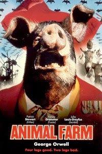 A Revolução dos Bichos - Poster / Capa / Cartaz - Oficial 4