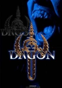 Dagon - Poster / Capa / Cartaz - Oficial 11