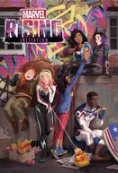 Marvel Rising: Initiation (Marvel Rising: Initiation)