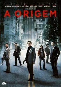 A Origem - Poster / Capa / Cartaz - Oficial 20