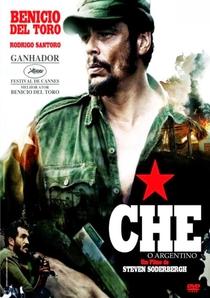 Che - Poster / Capa / Cartaz - Oficial 6
