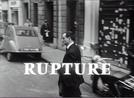 Ruptura (Rupture)