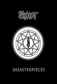 Disasterpieces - Poster / Capa / Cartaz - Oficial 1