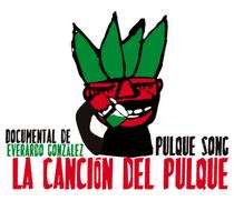 A canção do Pulque - Poster / Capa / Cartaz - Oficial 1