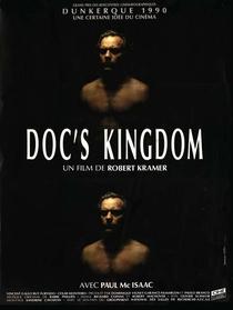O Reino de Doc - Poster / Capa / Cartaz - Oficial 1