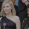 82 estrelas de cinema protestam em Cannes