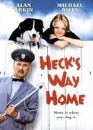 Heck - Ninguém Segura Esse Cachorro (Heck's Way Home)