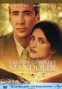 O Capitão Corelli - Poster / Capa / Cartaz - Oficial 5