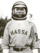 The Old Negro Space Program - Poster / Capa / Cartaz - Oficial 1