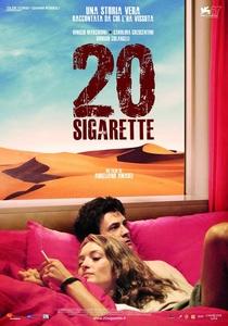 20 Cigarros  - Poster / Capa / Cartaz - Oficial 1