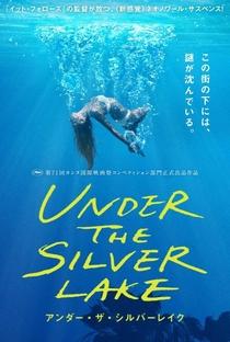 O Mistério de Silver Lake - Poster / Capa / Cartaz - Oficial 4