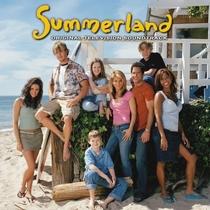 Summerland - Poster / Capa / Cartaz - Oficial 1