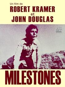 Milestones - Poster / Capa / Cartaz - Oficial 1
